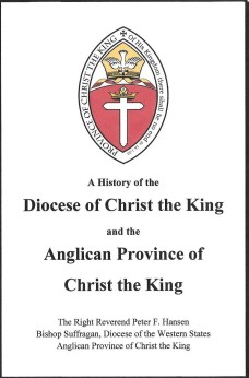 A History of the Diocese of Christ the King